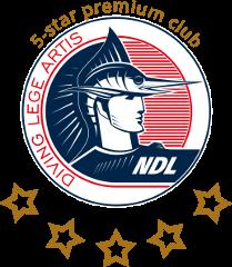 NDL 5 start premium club