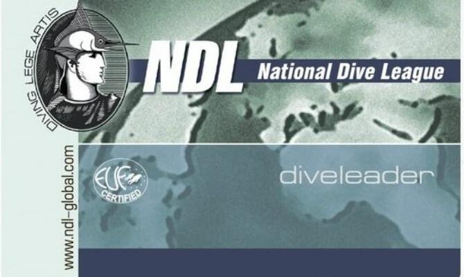 NDL Diveleader