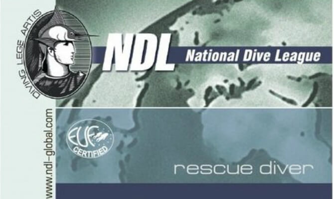 NDL Rescue