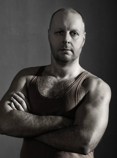 Оробченко Дмитрий - WEB дизайн