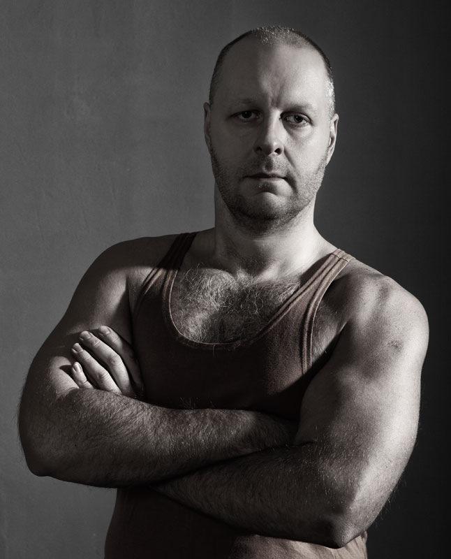 Оробченко Дмитрий