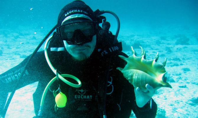Обучение дайвингу с получением международного сертификата открывает путь к увлекательным дайвтурам на Красное море