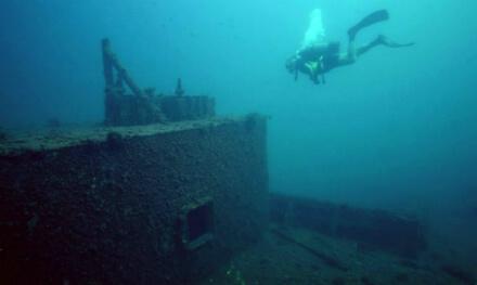 Рэки Черного моря